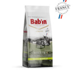 Bab'in Chat Adulte Canard Gamme Signature
