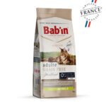 Bab'in Chat Adulte Grain Free Gamme Selective