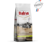 Bab'in Chat Adulte Interieur Gamme Signature