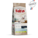 Bab'in Chat Adulte Light Gamme Selective