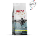 Bab'in Chaton Gamme Signature