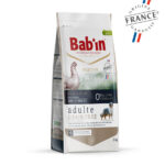 Bab'in Chien Adulte Grain Free Poulet Gamme Selective