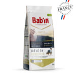 Bab'in Chien Adulte Sensitive Agneau Gamme Selective