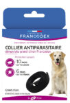 Collier antiparasitaires grand chien Francodex