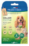 Collier insectifuge chien moyen Francodex