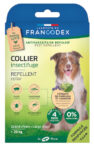 Collier insectifuge grand chien Francodex