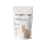 Entovet Chat Insecte
