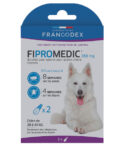 Fipromedic 268 mg - Solution spot-on grand chien Francodex