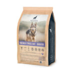 Wolfood Chien High Meat Fitness Light