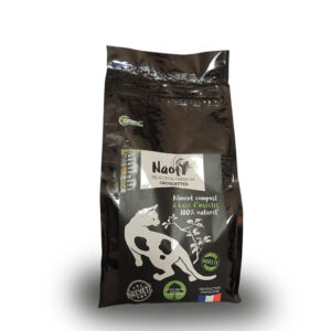 Naoty Chat Adulte Insecte