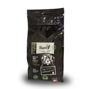 Naoty Chien Adulte Petite Taille Insecte