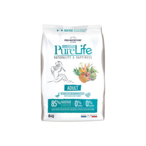 Pro-Nutrition Flatazor Chat Adulte Pure Life