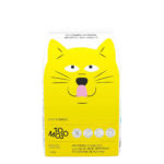 Tomojo Chat Insecte