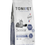 Tonivet Chat Senior